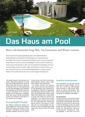 Das Haus am Pool